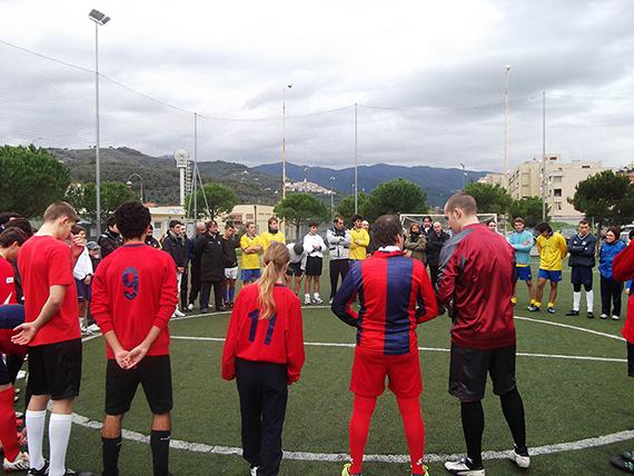 Torneo di San Leonardo 2010